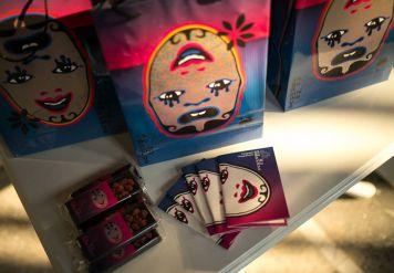 Teta Frida – sladka pokroviteljica Festivala Borštnikovo srečanje