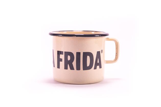 Frida's lifestyle
